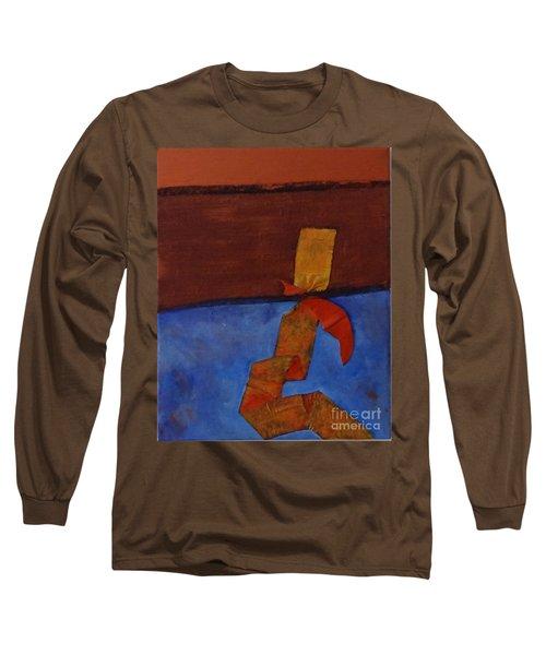 Meeting Point Long Sleeve T-Shirt