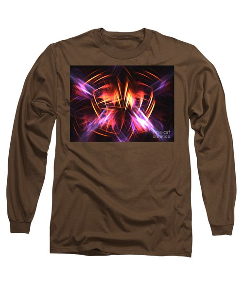 Meissa Long Sleeve T-Shirt by Kim Sy Ok