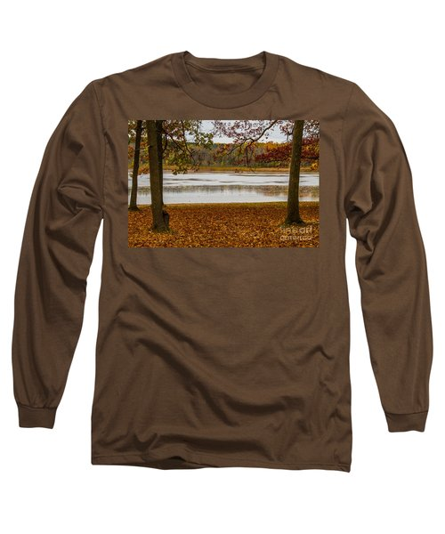 Mendon Ponds Long Sleeve T-Shirt