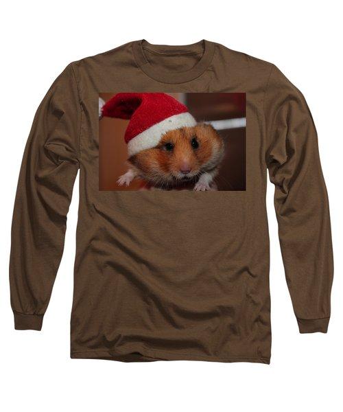 Merry Chirstmas Long Sleeve T-Shirt