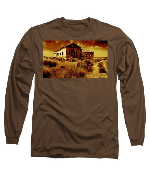 Midday Sanctuary Long Sleeve T-Shirt