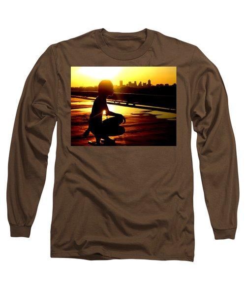 Midtown Is Memphis Long Sleeve T-Shirt