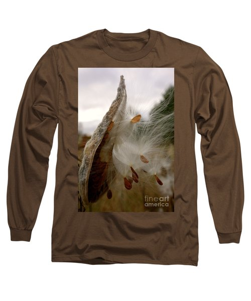 Milkweed Long Sleeve T-Shirt