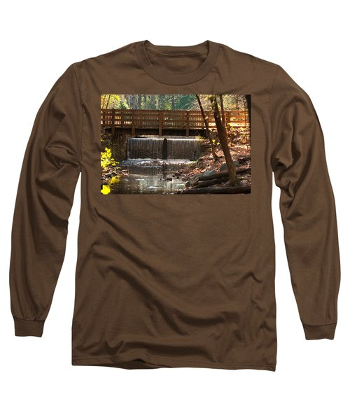 Mill Pond Long Sleeve T-Shirt
