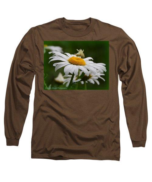 Miss Daisy Long Sleeve T-Shirt