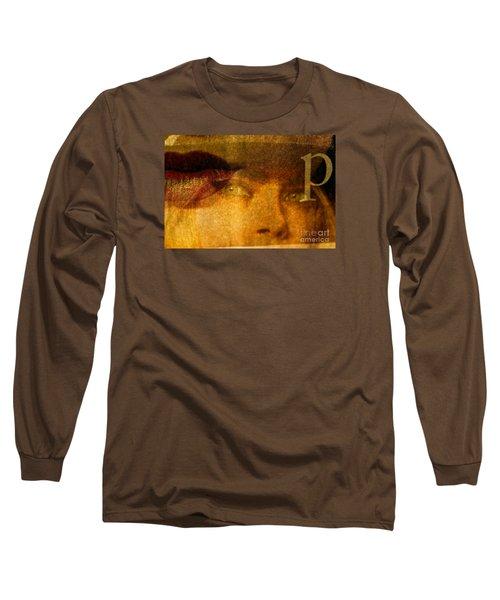 Miss P Long Sleeve T-Shirt