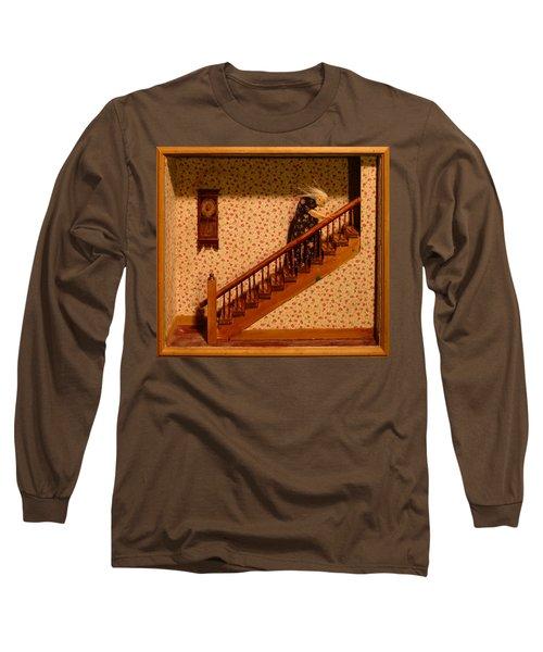 Mm003 Long Sleeve T-Shirt