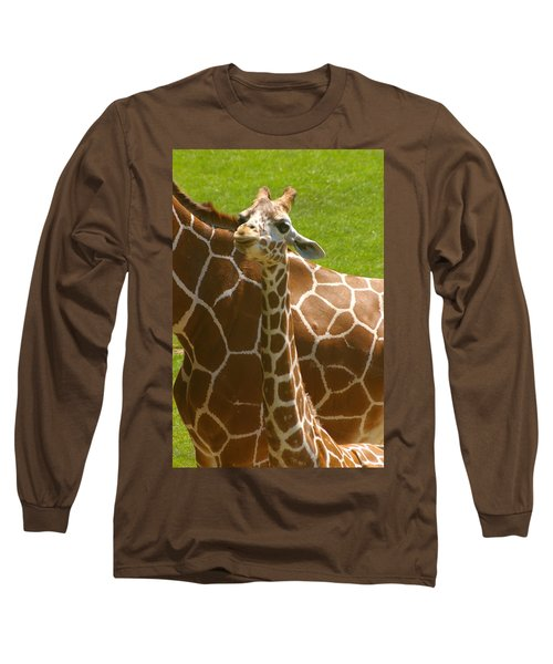 Mother's Child Long Sleeve T-Shirt