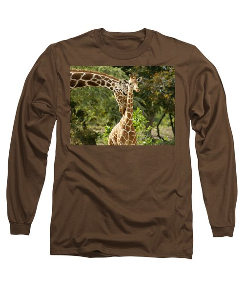 Mothers' Love Long Sleeve T-Shirt