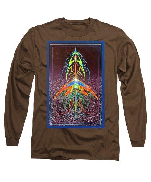 Music @ #11 Long Sleeve T-Shirt