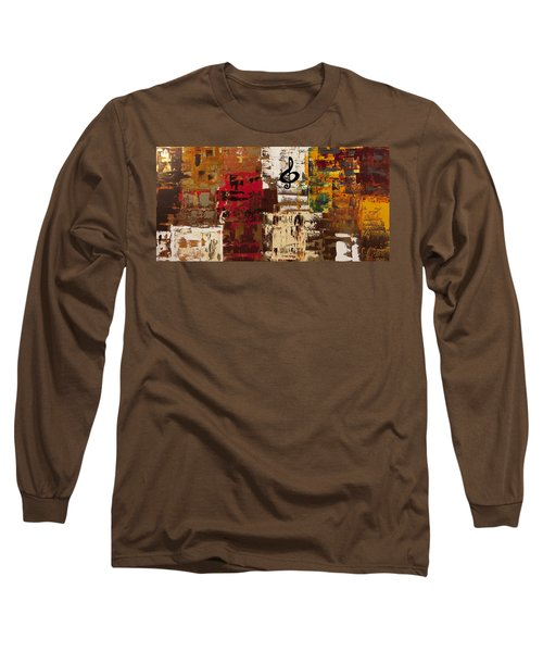 Music World Tour Long Sleeve T-Shirt