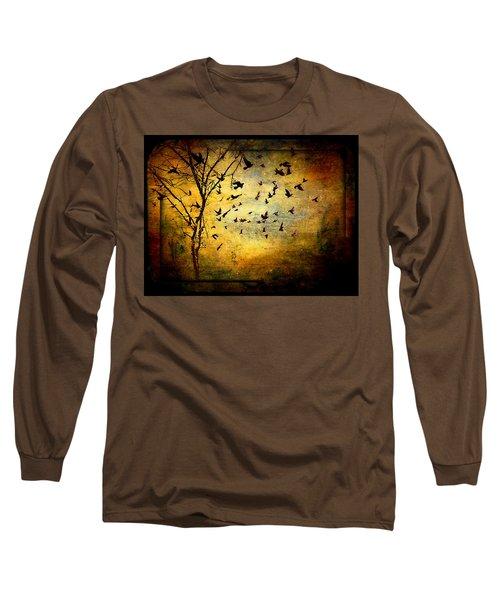 Musicisti Dell'aria Long Sleeve T-Shirt