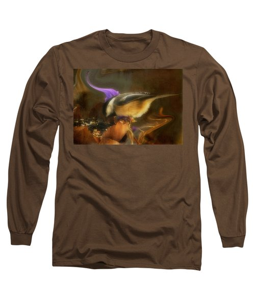 My Good Fortune... Long Sleeve T-Shirt