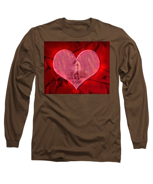 My Heart's Desire 2 Long Sleeve T-Shirt