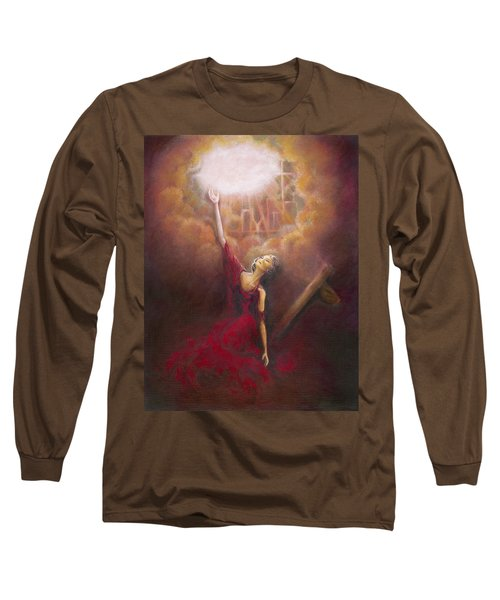My Salvation  Long Sleeve T-Shirt