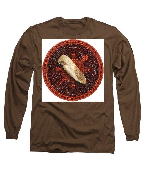 Migizi Long Sleeve T-Shirt