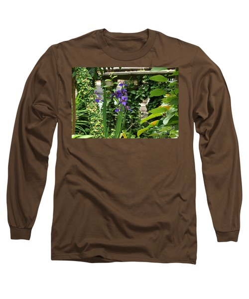 Naturally Sculptured Beauty Long Sleeve T-Shirt