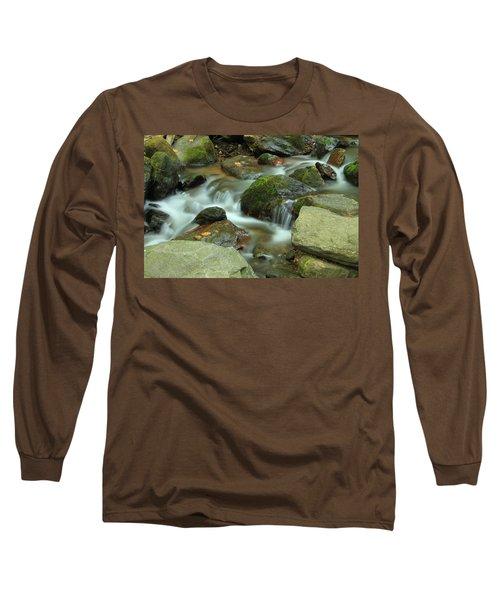 Nature's Beauty Long Sleeve T-Shirt