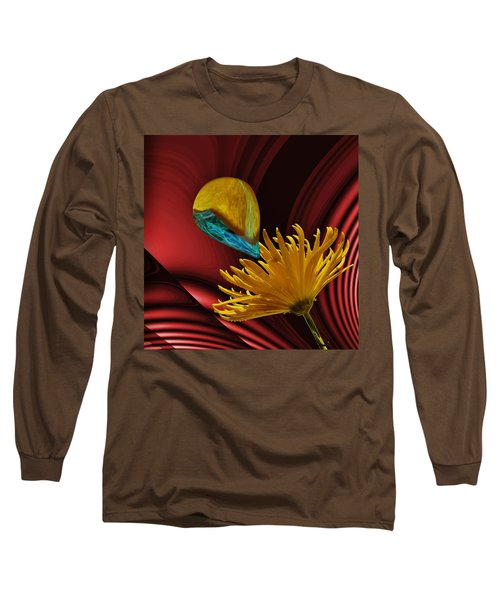 Nectar Of The Gods Long Sleeve T-Shirt