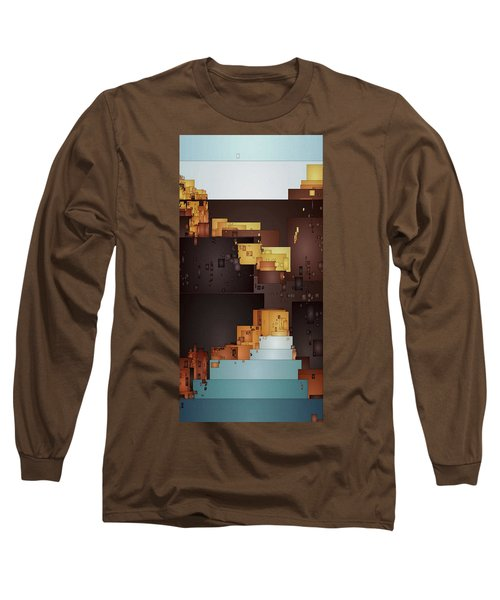 New Pueblo 1 Long Sleeve T-Shirt