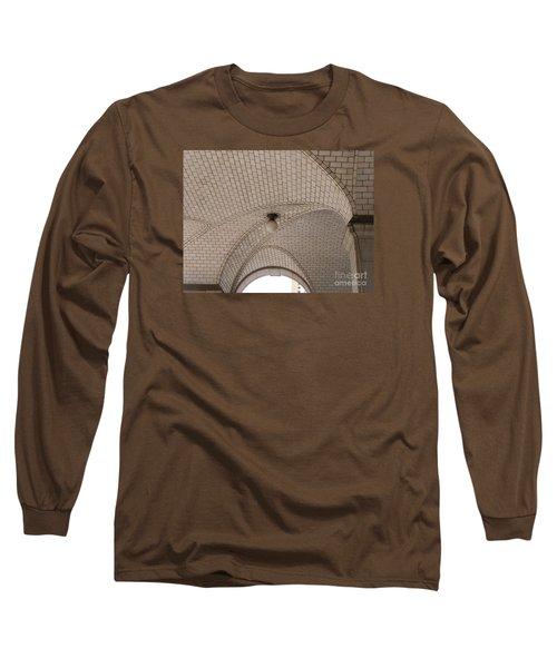 New York City Subway Long Sleeve T-Shirt
