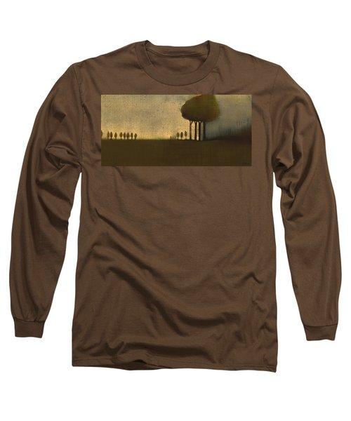 Nineteen Trees  #10 Long Sleeve T-Shirt