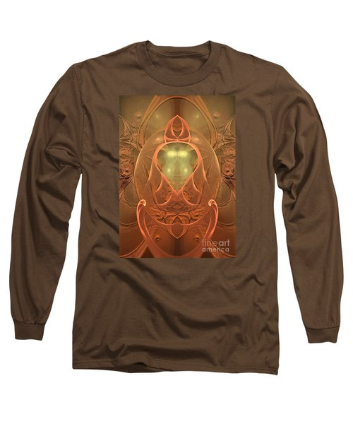 Nirvana Long Sleeve T-Shirt by Sipo Liimatainen