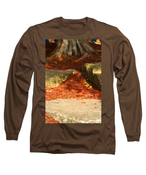 Nome Land Long Sleeve T-Shirt by Jamie Lynn