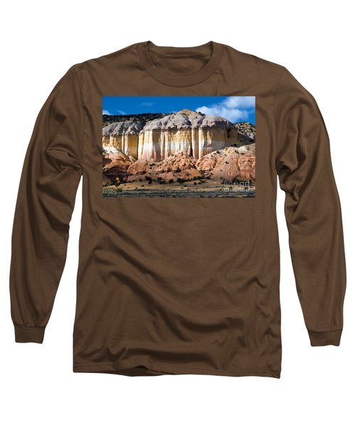 Northern New Mexico Long Sleeve T-Shirt