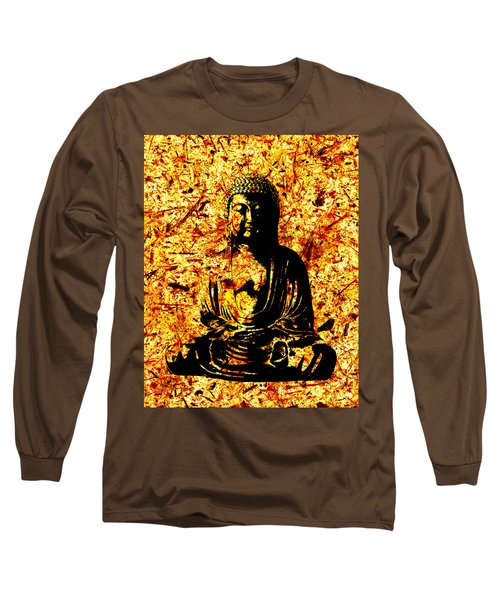 Not Separate From All Things Long Sleeve T-Shirt