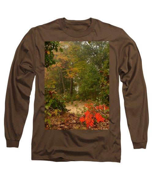 Oak Openings  Long Sleeve T-Shirt