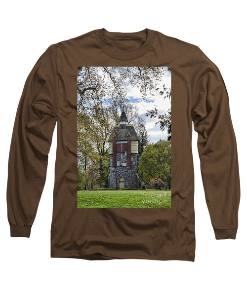 Oakbourne Tower Long Sleeve T-Shirt