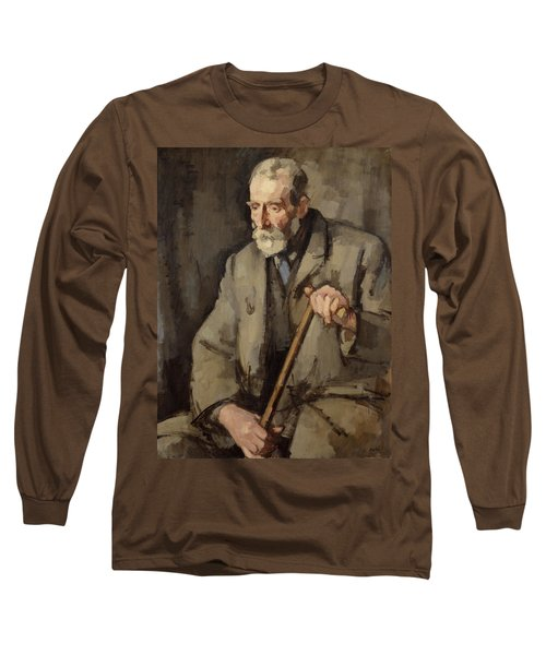 Old Duff, 1922 Long Sleeve T-Shirt