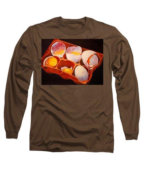 One Good Egg Long Sleeve T-Shirt
