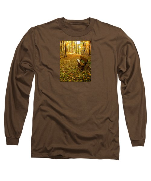 Only Lovers Are Missing Long Sleeve T-Shirt