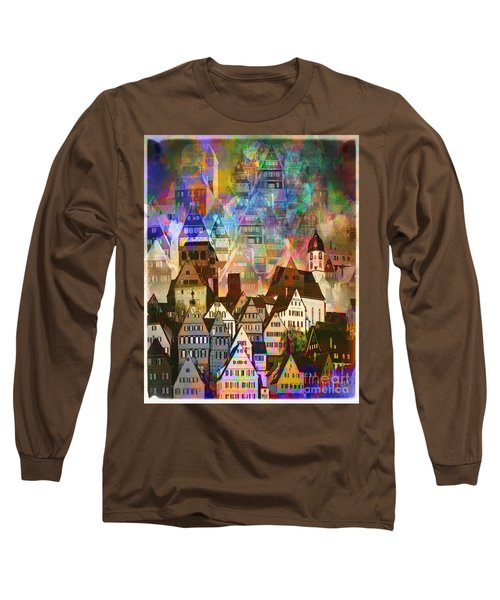 Our Old Town Long Sleeve T-Shirt