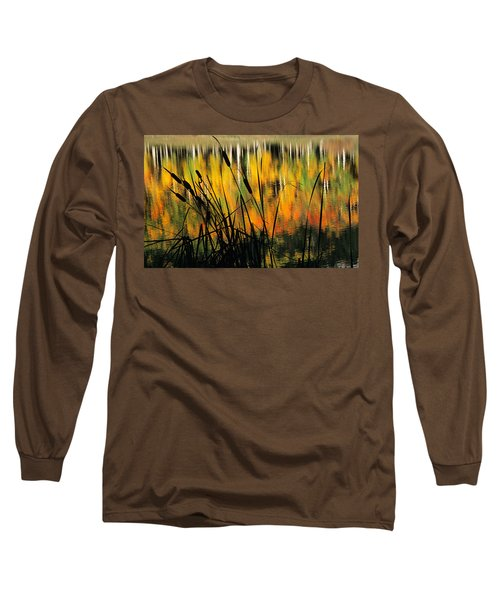 Owl Creek Pass Fall 3 Long Sleeve T-Shirt