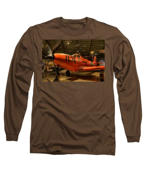 P-63 King Cobra Long Sleeve T-Shirt