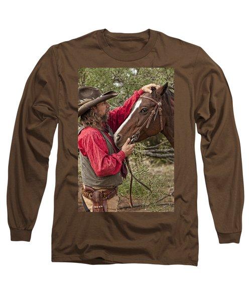 Partner Long Sleeve T-Shirt