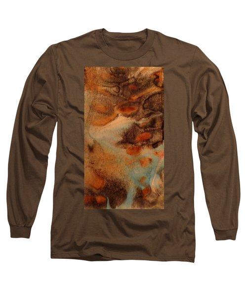 Passage Long Sleeve T-Shirt