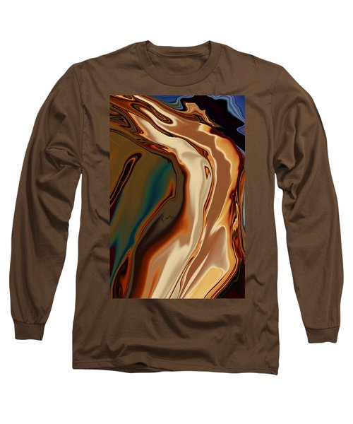 Passionate Kiss Long Sleeve T-Shirt