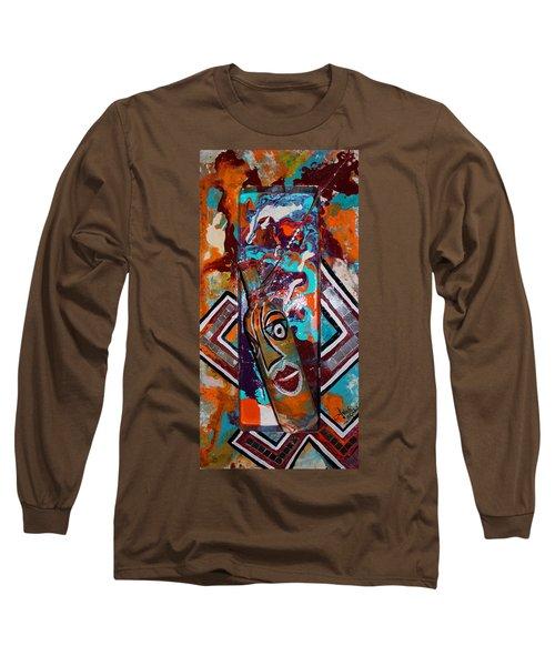 Perception 1 Long Sleeve T-Shirt