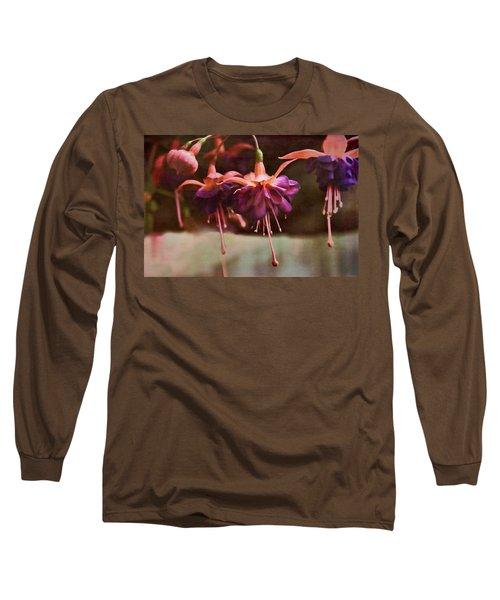 Phantasia Long Sleeve T-Shirt