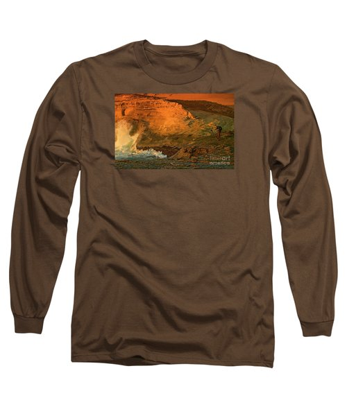 Long Sleeve T-Shirt featuring the photograph Photographers Paradise by Nick  Boren