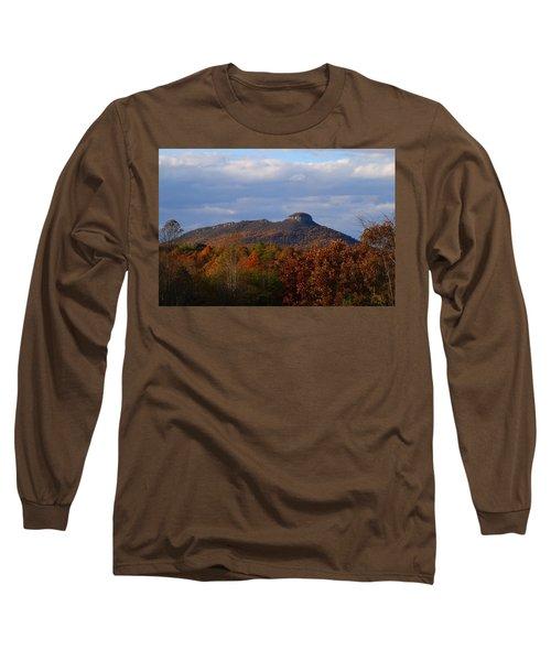Pilot From Perch Road Long Sleeve T-Shirt