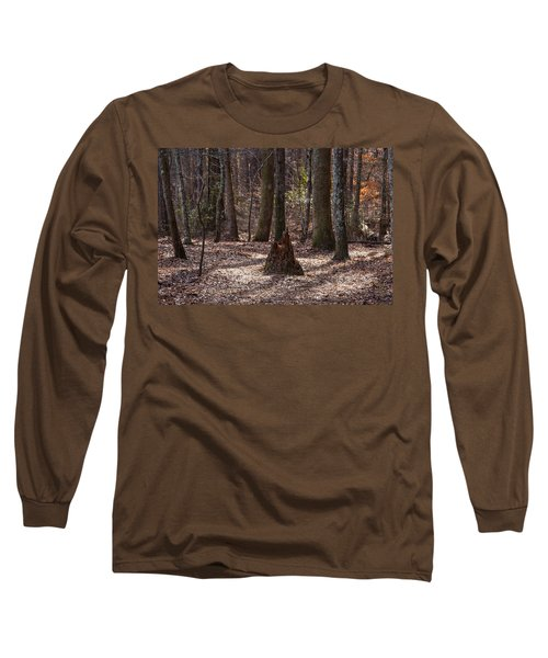 Pinetrees 1 Long Sleeve T-Shirt