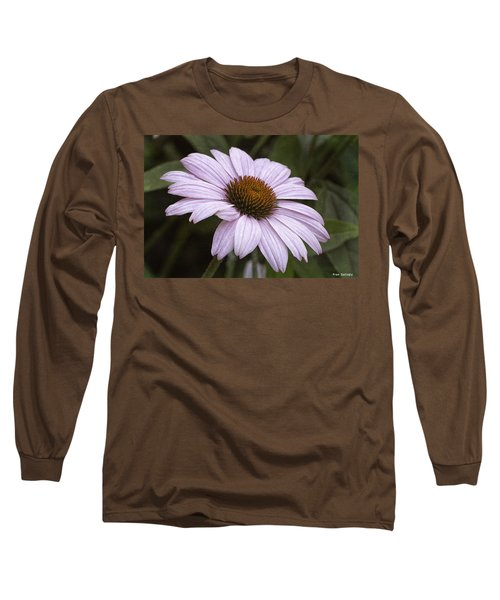 Pink Summers Long Sleeve T-Shirt