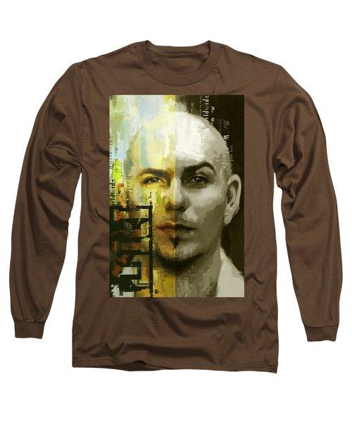Pitbull  Long Sleeve T-Shirt