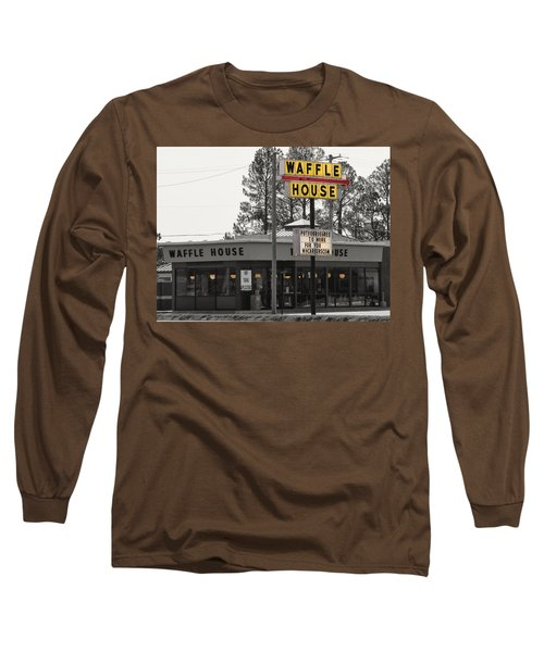 Hire Education Long Sleeve T-Shirt
