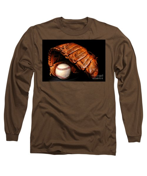 Play Ball Long Sleeve T-Shirt